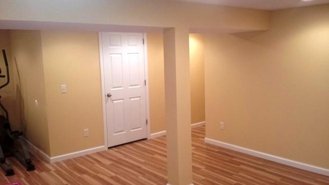 baement remodeling company