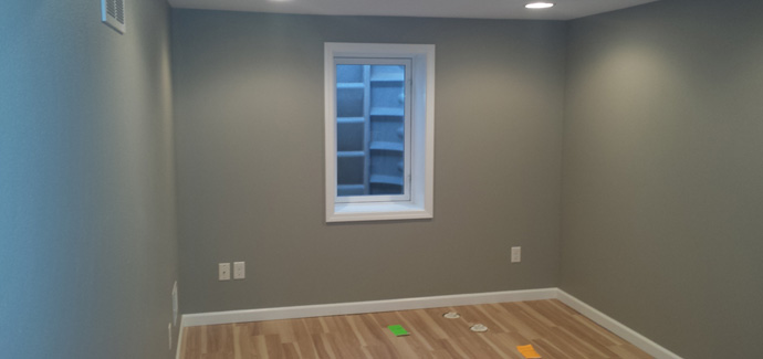 basement renovation company