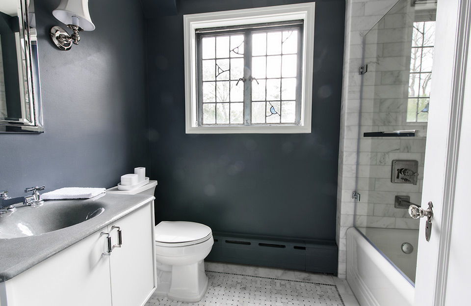 bathroom remodeling sylvania oh