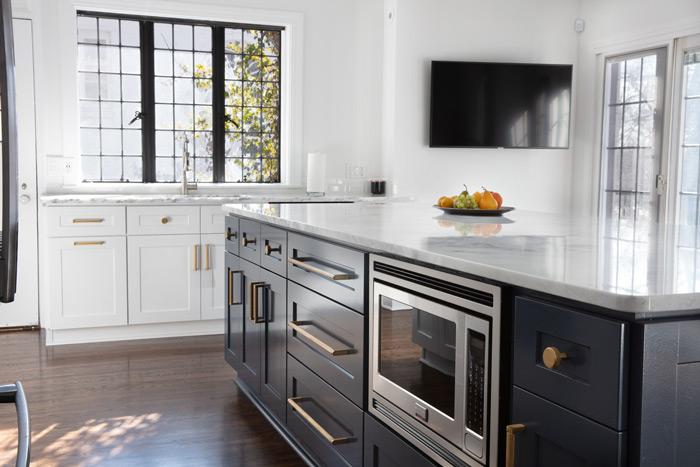 kitchen remodeling toledo